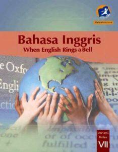 Buku Siswa Bahasa Inggris Kelas 7 Revisi 2014