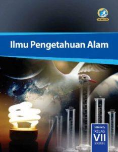 Buku Siswa Ilmu Pengetahuan Alam (IPA) Semester 2 Kelas 7 Revisi 2016