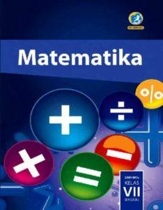 Buku Siswa Matematika Semester 2 Kelas 7 Revisi 2016