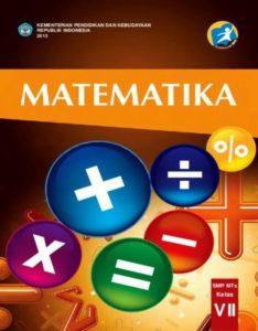 Buku Siswa Matematika Kelas 7 Revisi 2013