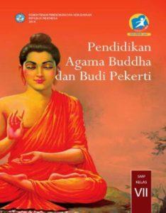 Buku Siswa Pendidikan Agama Buddha dan Budi Pekerti Kelas 7 Revisi 2014