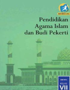 Buku Siswa Pendidikan Agama Islam dan Budi Pekerti Kelas 7 Revisi 2016