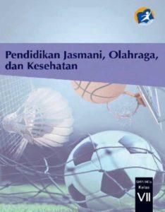 Buku Siswa Pendidikan Jasmani Olahraga dan Kesehatan Kelas 7 Revisi 2014