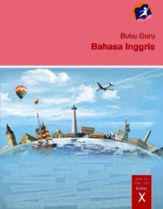 Buku Guru Bahasa Inggris Kelas 10 Revisi 2014