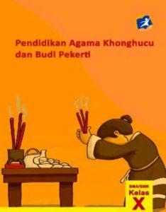 Buku Guru Pendidikan Agama Konghuchu dan Budi Pekerti Kelas 10 Revisi 2014