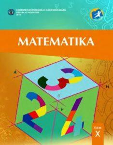 Buku Siswa Matematika Kelas 10 Revisi 2013