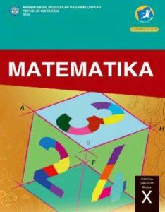 Buku Siswa Matematika Kelas 10 Revisi 2016