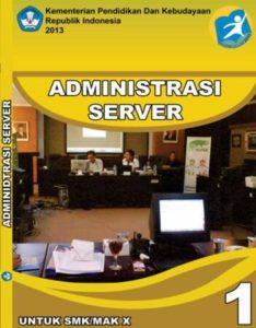 Administrasi Server 1 Kelas 10 SMK