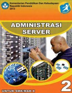 Administrasi Server 2 Kelas 10 SMK