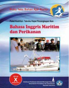 Bahasa Inggris Maritim dan Perikanan 2 Kelas 10 SMK