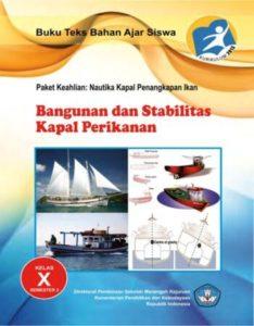Bangunan dan Stabilitas Kapal Perikanan 2 Kelas 10 SMK