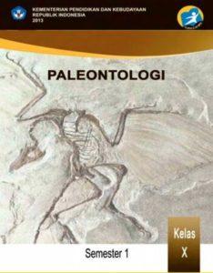 Paleontologi 1 Kelas 10 SMK