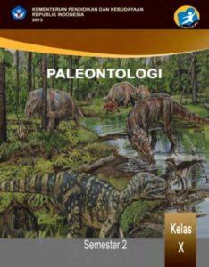 Paleontologi 2 Kelas 10 SMK