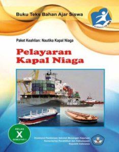 Pelayaran Kapal Niaga 3 Kelas 10 SMK
