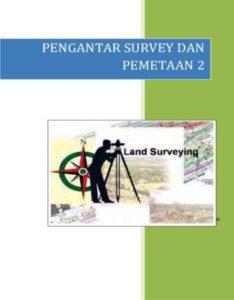 Pengantar Survey dan Pemetaan 2 Kelas 10 SMK