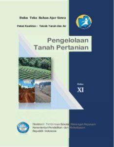 Pengelolaan Tanah Pertanian Kelas 10 SMK