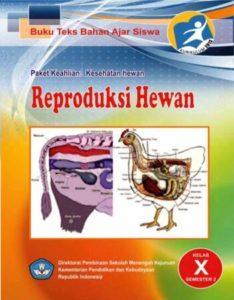Reproduksi Hewan 2 Kelas 10 SMK