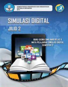 Simulasi Digital 2 Kelas 10 SMK