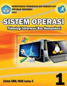 Sistem Operasi 1 Kelas 10 SMK