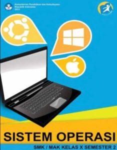Sistem Operasi Teknologi Informasi dan Komunikasi 2 Kelas 10 SMK