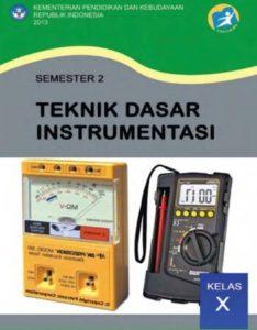 Teknik Dasar Instrumentasi 2 Kelas 10 SMK