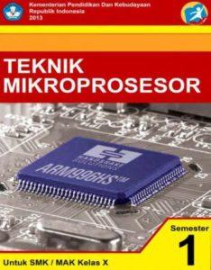 Teknik Mikroprosesor 1 Kelas 10 SMK