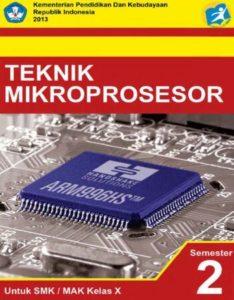 Teknik Mikroprosesor 2 Kelas 10 SMK