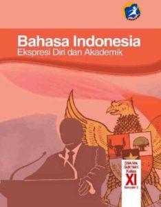 Buku Siswa Bahasa Indonesia 2 Kelas 11 Revisi 2014