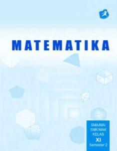 Buku Siswa Matematika 2 Kelas 11 Revisi 2014