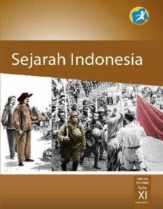 Buku Siswa Sejarah Indonesia 1 Kelas 11 Revisi 2014