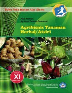 Agribisnis Tanaman Herbal Atsiri 3 Kelas 11 SMK