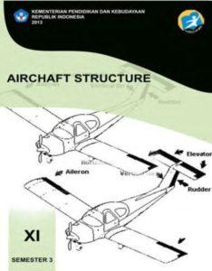 Aircraft Structure 3 Kelas 11 SMK