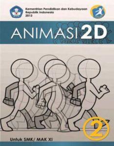 Animasi 2D 2 Kelas 11 SMK