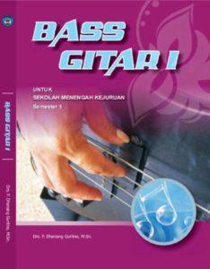 Bass Gitar 1 Kelas 11 SMK