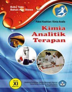 Kimia Analitik Terapan 3 Kelas 11 SMK