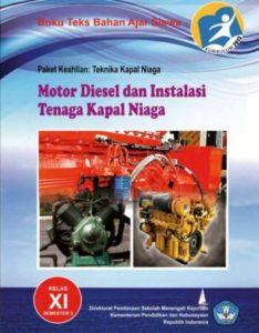 Motor Diesel dan Instalasi Tenaga Kapal Niaga 3 Kelas 11 SMK
