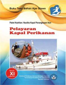 Pelayaran Kapal Perikanan 4 Kelas 11 SMK