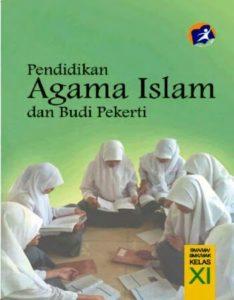 Pendidikan Agama Islam dan Budi Pekerti Kelas 11 SMK