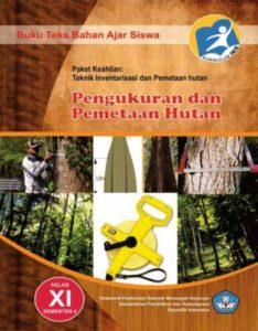 Pengukuran dan Pemetaan Hutan 4 Kelas 11 SMK