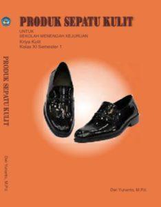 Produk Sepatu Kulit 1 Kelas 11 SMK