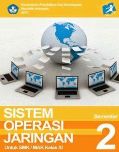 Sistem Operasi Jaringan 2 Kelas 11 SMK