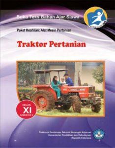 Traktor Pertanian 3 Kelas 11 SMK