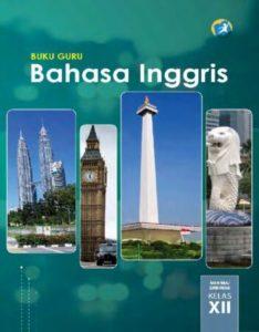 Buku Guru Bahasa Inggris Kelas 12 Revisi 2015