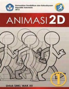 Animasi 2D 1 Kelas 12 SMK
