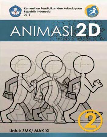Animasi 2D 2 Kelas 12 SMK