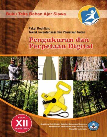Pengukuran dan Perpetaan Digital 5 Kelas 12 SMK