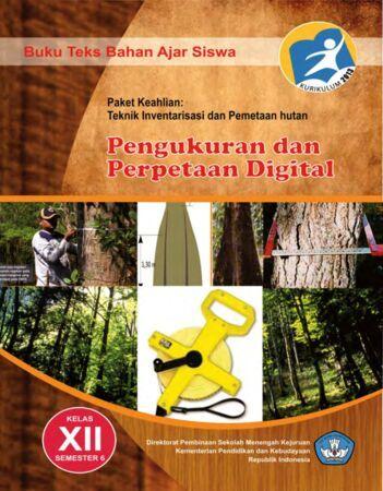 Pengukuran dan Perpetaan Digital 6 Kelas 12 SMK