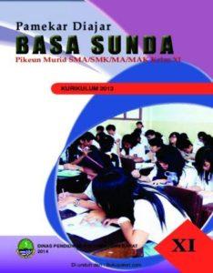 Buku Siswa Basa Sunda 11 Kelas 11 Revisi 2013