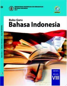 Buku Guru Bahasa Indonesia Kelas 8 Revisi 2017