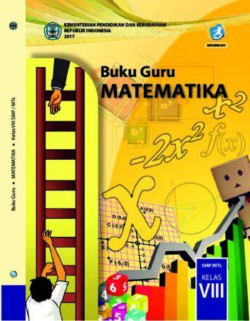 Buku Guru Matematika Kelas 8 Revisi 2017